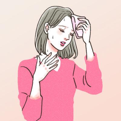の 症状 生理 よう な 前 風邪